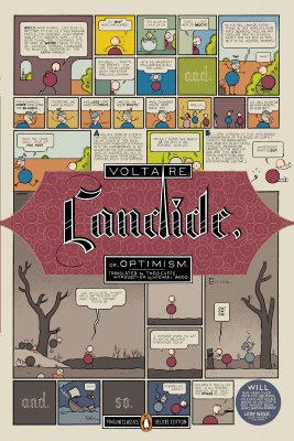 Image for Candide: Or, Optimism (Penguin Classics Deluxe Edition)