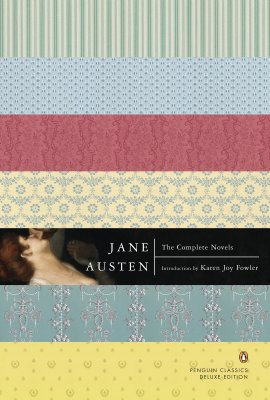 Image for The Complete Novels  (Penguin Classics Deluxe Edition)