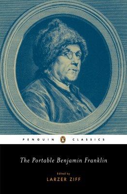Image for Portable Benjamin Franklin