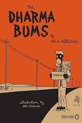 Image for DHARMA BUMS INTRODUCTION BY ANN DOUGLAS