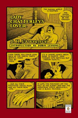Lady Chatterley's Lover (Penguin Classics Deluxe Edition), Lawrence, D. H.