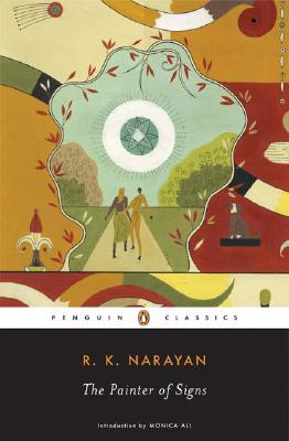 Image for The Painter of Signs (Penguin Classics)