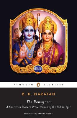 Image for The Ramayana: A Shortened Modern Prose Version of the Indian Epic (Penguin Classics)