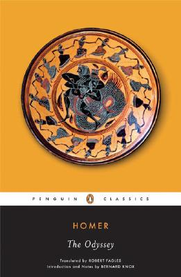 Image for The Odyssey (Penguin Classics)