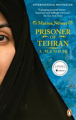 Image for Prisoner Of Tehran