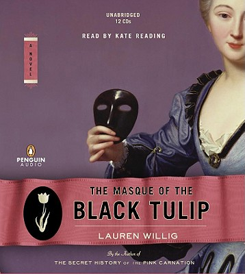 Image for Masque Of The Black Tulip, The