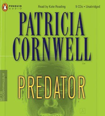 Image for Predator (Kay Scarpetta)