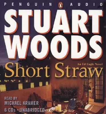 Image for Short Straw (Ed Eagle, Bk 2)