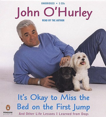 Image for It's Okay to Miss the Bed on the First Jump: And Other Life Lessons