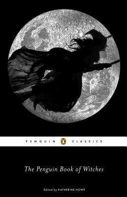 Image for The Penguin Book of Witches