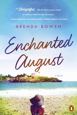 Image for Enchanted August