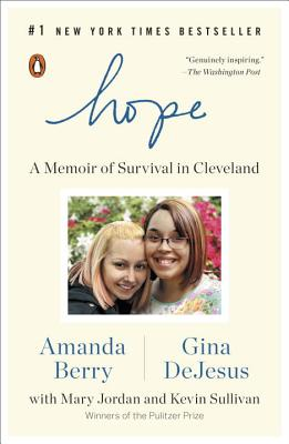 Image for Hope: A Memoir of Survival in Cleveland