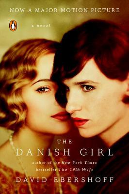 The Danish Girl: A Novel, David Ebershoff