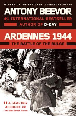 Image for Ardennes 1944: The Battle of the Bulge