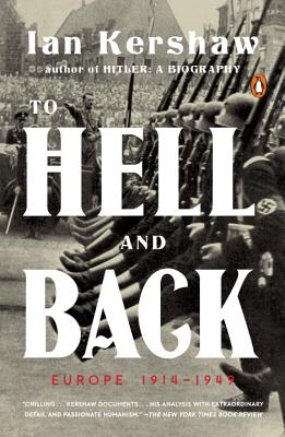 Image for To Hell and Back: Europe 1914-1949 (The Penguin History of Europe)