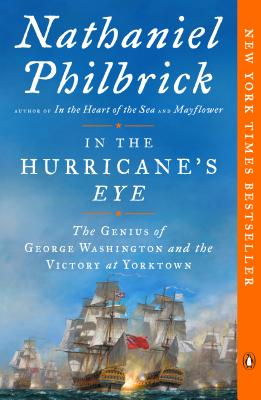 Image for In the Hurricane's Eye: The Genius of George Washington and the Victory at Yorktown (The American Revolution Series)