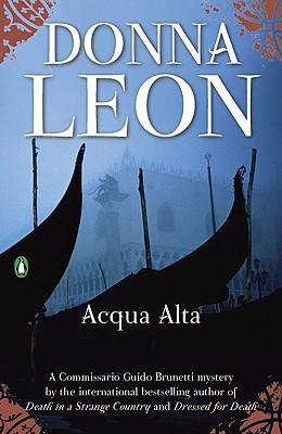 Acqua Alta, Leon, Donna