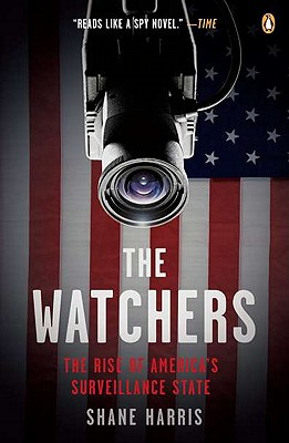 Image for Watchers, The