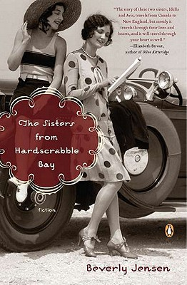 The Sisters from Hardscrabble Bay: Fiction, Beverly Jensen