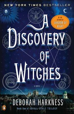 Image for A Discovery of Witches: A Novel