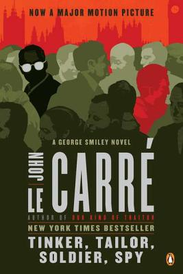 Image for Tinker, Tailor, Soldier, Spy: A Novel