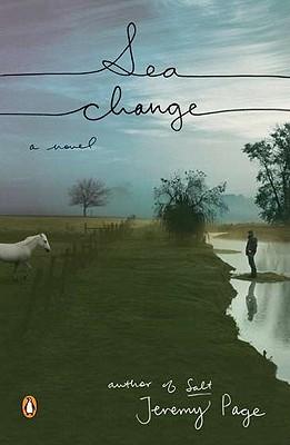Sea Change: A Novel, Jeremy Page