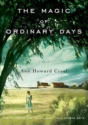 Image for The Magic of Ordinary Days: A Novel