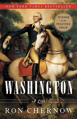 Image for Washington   (Pulitzer Prize)