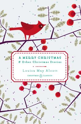 Image for A Merry Christmas: And Other Christmas Stories (Penguin Christmas Classics)