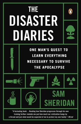 Image for DISASTER DIARIES