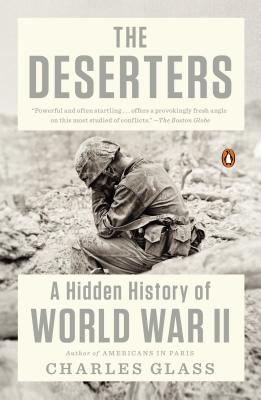 Image for The Deserters