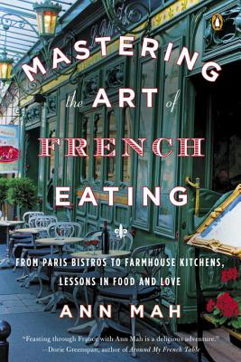 Image for MASTERING THE ART OF FRENCH EATING : FRO