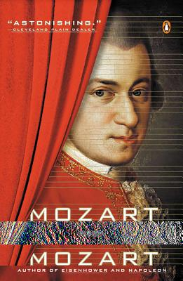 Image for Mozart: A Life