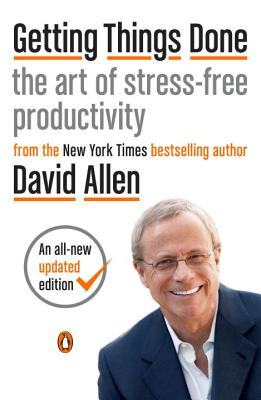 Image for Getting Things Done: The Art of Stress-Free Productivity (Updated)