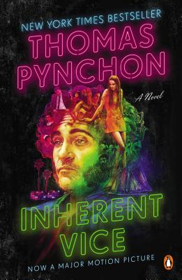 Image for INHERENT VICE  A Novel