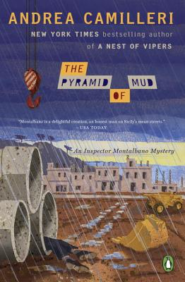 Image for PYRAMID OF MUD: AN INSPECTOR MONTALBANO MYSTERY