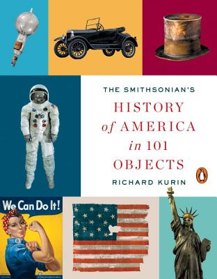 Image for The Smithsonian's History of America in 101 Objects