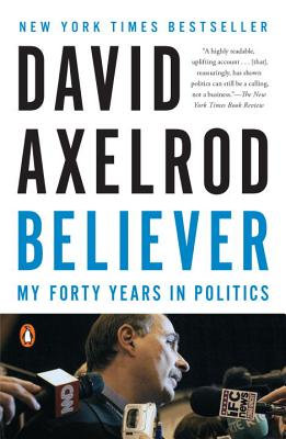 Image for Believer: My Forty Years in Politics