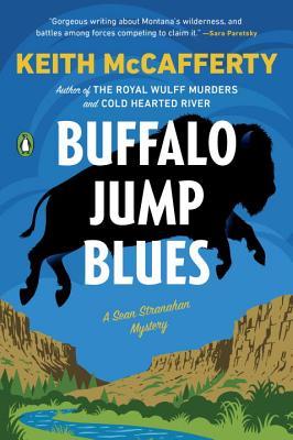 Image for Buffalo Jump Blues: A Sean Stranahan Mystery