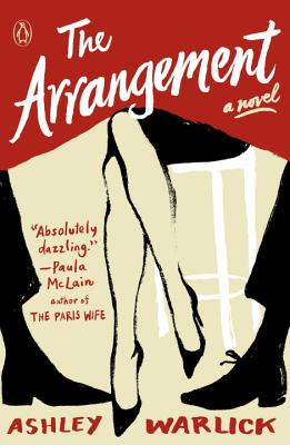 Image for ARRANGEMENT, THE A NOVEL
