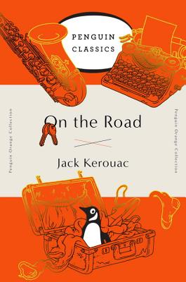 Image for On the Road: (Penguin Orange Collection)