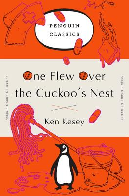 Image for One Flew Over the Cuckoo's Nest: (Penguin Orange Collection)