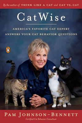 Image for CatWise: America's Favorite Cat Expert Answers Your Cat Behavior Questions