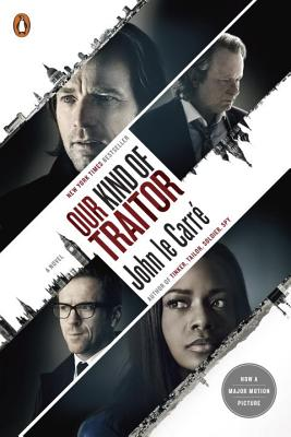 Image for Our Kind of Traitor: A Novel (Movie Tie-In)
