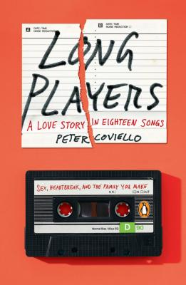 Image for LONG PLAYERS A LOVE STORY IN EIGHTEEN SONGS