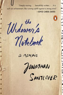 Image for WIDOWER'S NOTEBOOK, THE A MEMOIR
