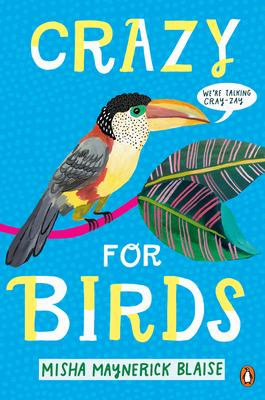 Image for Crazy for Birds