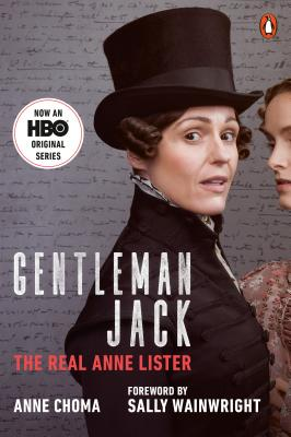 Image for GENTLEMAN JACK THE REAL ANNE LISTER