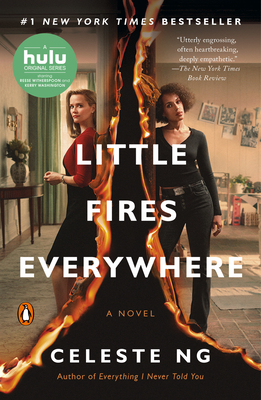 Image for Little Fires Everywhere (Movie Tie-In): A Novel