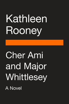 Image for CHER AMI AND MAJOR WHITTLESEY